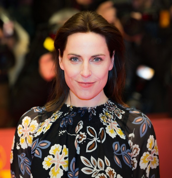 antje traue featured image