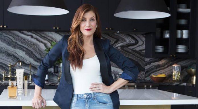 Kate Walsh Celebrity Sphere
