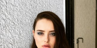 katherine langford