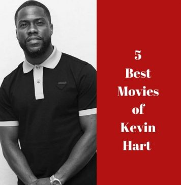 Best Movies of Kevin Hart