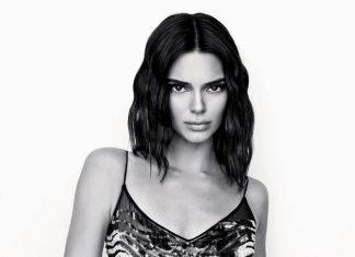 kendall Jenner Celebrity Sphere
