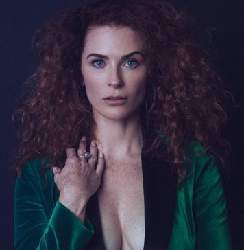Bridget Regan