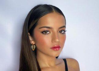 Isabela Merced